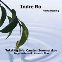 Indre Ro CD/download/app