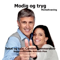 Modig og tryg CD/download/app